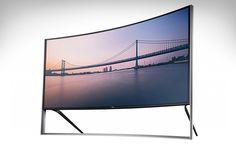 "Samsung 105"" UHD TV"