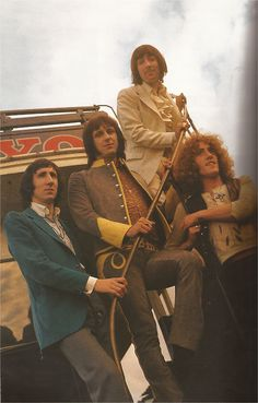 The Who <3