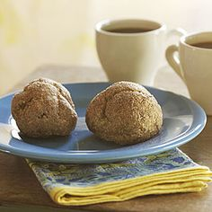 Sweet Cinnamon Passover Rolls | MyRecipes.com