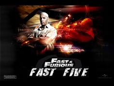 Fast and Furious.........