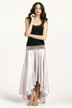 The perfect skirt!