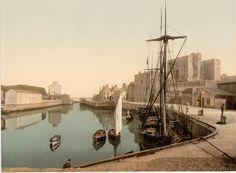 Castletown 1890
