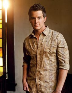 Easton Corbin- just roll with it
