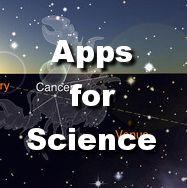 Apps for Science