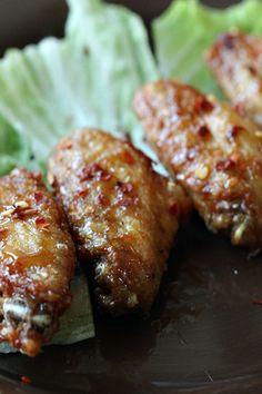 ... foods, thing chicken, chicken wing, yummi, fri chicken, fried chicken