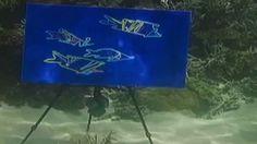 Art under the sea: Australia's Great Barrier Reef hosts gallery - video