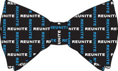 Bow ties with a cause