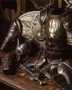 LOTR armor