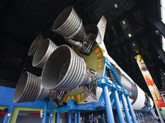 U.S. Space and Rocket Center, Huntsville, Alabama