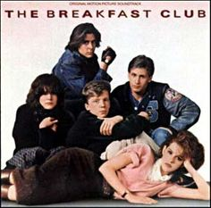 The Breakfast Club/1985