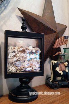 Lynn Warner: {Post #1,125} Projects...