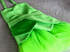round up of dress-up tutorials incl. tinkerbel, rapunzel, snow white,  mermaid tail..