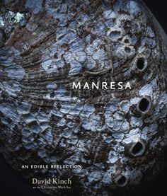 David Kinch creates the most exciting food I've tasted in years. Recipes in his Manresa cookbook are sophisticated, but I love a good challenge in the kitchen. For those of you who aren't sure, just know this stunning book is also perfect for your coffee table.