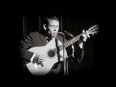 Jacques Brel : Le Plat Pays via you tube