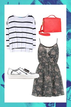 5 killer outfits to make you love your closet again