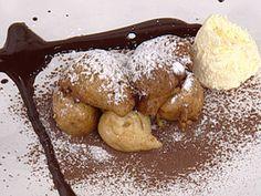 Recetas | Buñuelos de chocolate | Utilisima.com