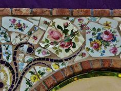 Detail Mosaics