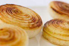 Slow Roasted Vidalia Onions Recipe With Local Honey - Food - GRIT Magazine