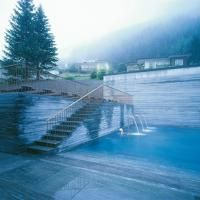 Hotel Vals de Therme   Switzerland