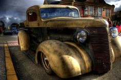 Rat Rod car, rat rods, rod truck, rat truck, old trucks, 555 greaserratrod, rod pickup, dream vehicl, rats
