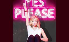 Yes Please, Amy Poehler - October 28!