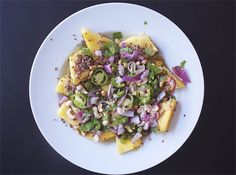 pineapple quinoa salad {perfect for Bikini Boot Camp}#Repin By:Pinterest++ for iPad#