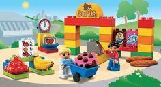 So cute! #LegoDuploParty
