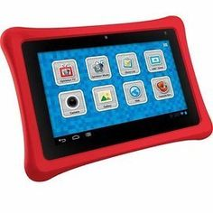 . Nabi 2 tablet....Best thing we have bought for our daughters!! Love the chore list, treasure chest and abundance of learning apps.