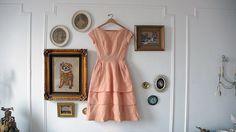 clothing as art, yes please - via hannahkristinametz on flickr