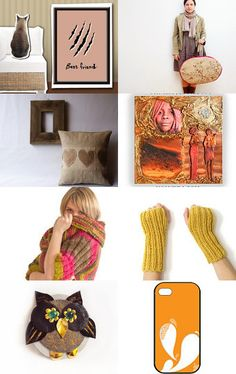 #craft #art #giftguide #handmade #gifts #vintage #home #decor #fineart #toy #jewelry #fashion #shopping #treasury #etsy #photography #painting #abstract #portrait #mosaic #pollock #scarf #gloves #necklace ----Pinned with TreasuryPin.com