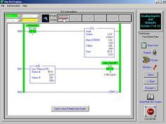 PLCTrainer screen shot