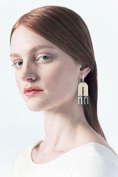 Statement Earrings f