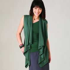 Eco-Work Friendly Outfit made of Organic Fabric