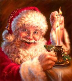Dona Gelsinger ~ Christmas ~ / ImpressioniArtistiche