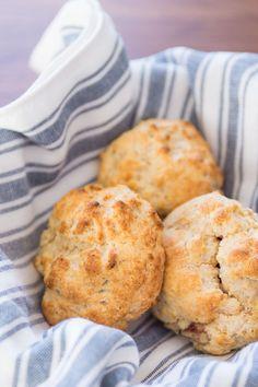 Peanut Butter Jelly Biscuit Recipe