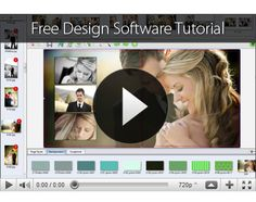 Free Album Design Software - Collages.net - Helping Photographers Profit