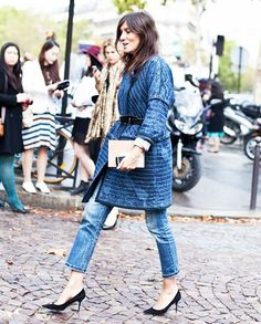 How to Style Every P