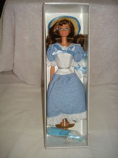 Little Debbie Barbie - Series 3