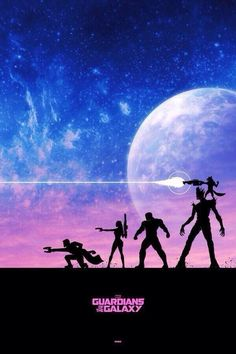 Guardians of the Galaxy galaxi
