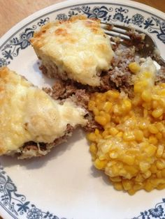 #easydinner Impossible Cheese Burger Pie Recipe