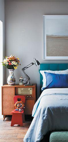 Apartamento con mezcla de estilos | Decoratrix | Decoración, diseño e interiorismo