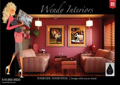 Wendy Interiors, Inc