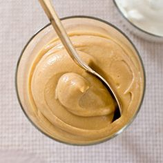 Best Butterscotch Pudding - America's Test Kitchen - use this technique to make much easier pudding and pastry cream!!!