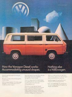The Vanagon