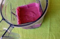 Wild Blueberry Zinger Salad Dressing