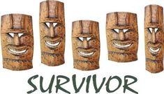 11th Birthday Survivor Party