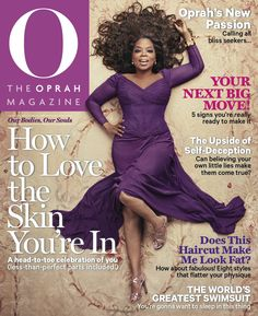 Oprah May Issue?