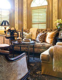 Gary Riggs Home