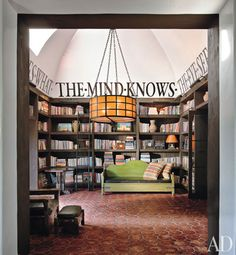 home libraries, dream homes, book, dream library, dream houses