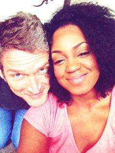 Couples Marketing HD interracial to